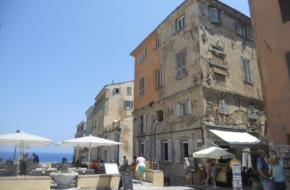 Korsyka Bliżej Włoch niż Francji