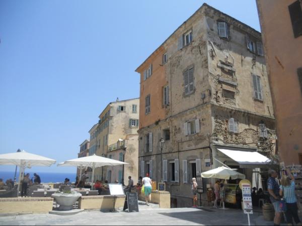 Korsyka. Bliżej Włoch niż Francji
