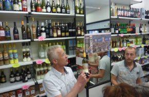 San Marino Prawdziwa niedziela handlowa