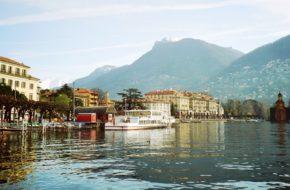 Ticino Włoski kawałek Szwajcarii