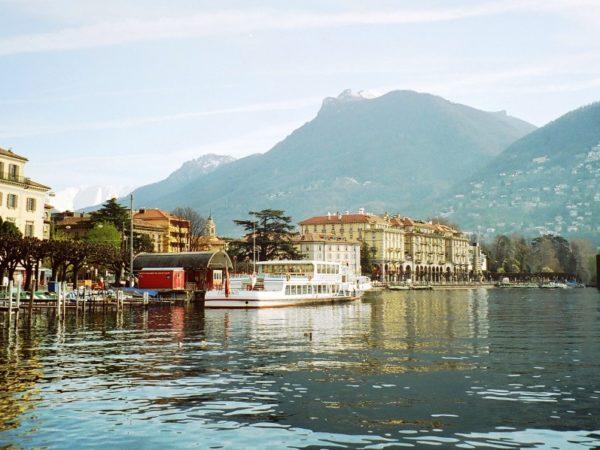 Ticino. Włoski kawałek Szwajcarii