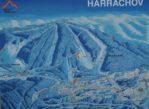 Harrachov. Na stokach Czarciej Góry