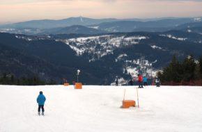 Harrachov Na stokach Czarciej Góry