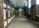 Kalisz. Dworzec Kolei Warszawsko-Kaliskiej