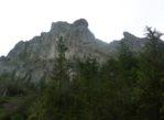 Dolina Kościeliska. Do schroniska na hali Ornak