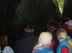 Ojców. Zamki i jaskinie w parku narodowym
