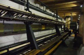 Opatówek Muzeum włókienniczej potęgi