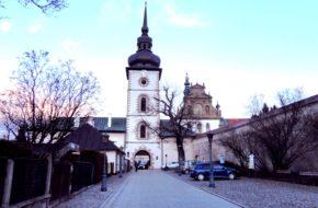 Stary Sącz Osiem wieków klasztoru św. Kingi
