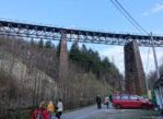 Nowa Ruda. Biała lokomotywa i pociąg do literatury