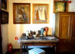 Nowy Sącz. Galeria w domu Marii Ritter