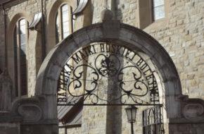 Limanowa Sanktuarium Matki Bożej Bolesnej