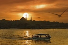 Turcja Ramazan, czyli cały miesiąc postu
