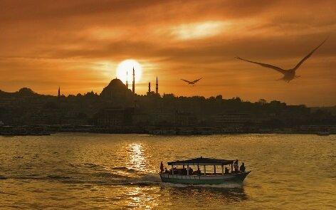 Turcja. Ramazan, czyli cały miesiąc postu