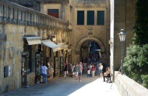 San Marino Dawniejsza i nowsza historia republiki