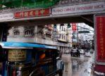 Manila. Jeepneys, czyli zbiorowe taksówki
