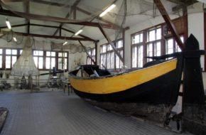 Kąty Rybackie Dni Rybaka w Muzeum Zalewu Wiślanego