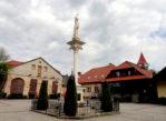 Lipnica Murowana. Jedyne sanktuarium św. Szymona