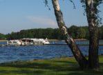 Fürstenberg. Urokliwa marina i zawijasy historii