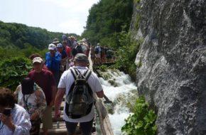 Jeziora Plitwickie Świat wodospadów – praktycznie