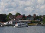 Pojezierze Brandenburskie. Śluzowanie przysparza wielu atrakcji