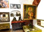 Kijów. Kozacy w Muzeum Hetmaństwa