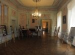 Dobrzyca. Muzeum Ziemiaństwa w pałacu