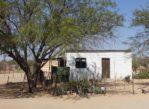 Namibia. Podejrzane, zasłyszane… Afryka idealna?