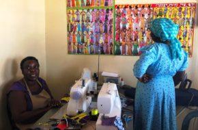 Namibia Podejrzane, zasłyszane… Afryka idealna?