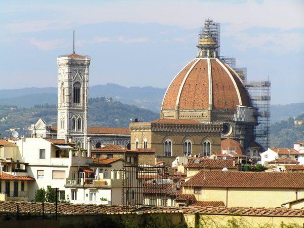 Toskania. Od Etrurii po Wielkie Księstwo
