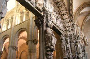 Galicja Kraina północna i celtycka