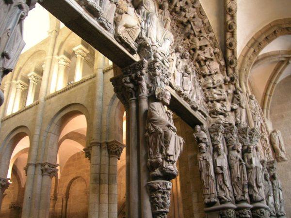 Galicja. Kraina północna i celtycka