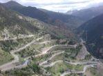 Andora. Kraj gór, sklepów i banków