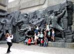 Kijów. Ukraińskie Muzeum II Wojny Światowej