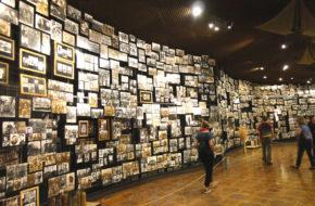 Kijów Ukraińskie Muzeum II Wojny Światowej