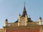 Nowy Sad. Spacerek po mieście, przerwa w drodze