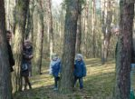 Wolica. Rekreacja, czyli do lasu i na konie