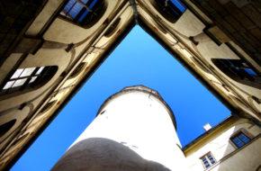 Náchod Skarby na sudeckim zamku