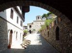 Mawrowo. Bigorski monaster św. Jana