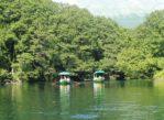 Święty Naum. U źródeł rzeki Czarny Drim