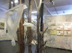 Gołuchów. Dybul, a w nim wystawa o ochronie lasu