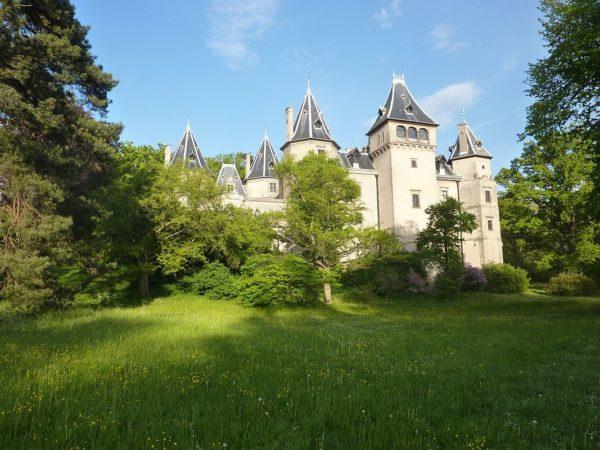 Gołuchów Zamek i zbiory księżnej Izabeli