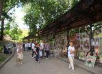 Kijów. Nowe trasy widokowe nad Dnieprem