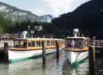 Königssee. Najpiękniejsze jezioro w Bawarii
