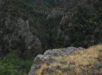 Roßtrappe. Tętent końskich kopyt nad Bodetal