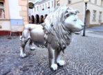 Trutnov. Od czarnego smoka do srebrnego lwa