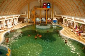 Kukkónia Największa rzeczna wyspa w Europie