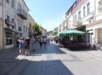 Bitola. Na południu Macedonii Północnej