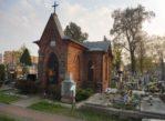 Kalisz. Cmentarz Miejski, katolicki