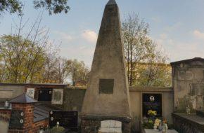 Kalisz Cmentarz Miejski, katolicki