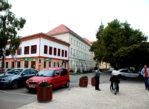 Šamorin. Nad Wielkim i Małym Dunajem